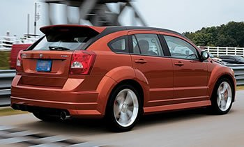 Dodge Caliber Repair Service Manual PDF 2006-2009