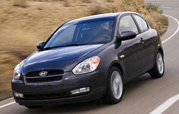 Hyundai Accent Repair Service Manual PDF 2008-2010