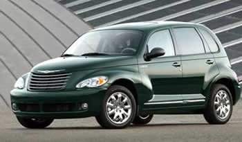Chrysler PT Cruiser Repair Service Manual PDF 2005-2008