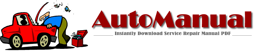 Automotive Manual PDF header image
