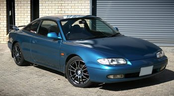 Mazda MX6 Repair Service Manual PDF 1992-1997