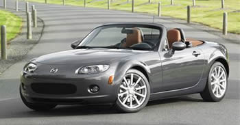 Mazda Miata MX5 Repair Service Manual PDF 2006-2009